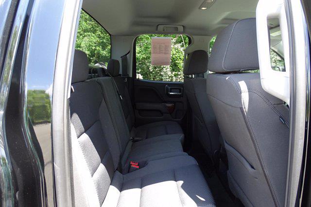 2018 GMC Sierra 1500 Double Cab 4x4, Pickup #M85708A - photo 39
