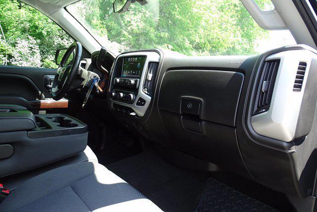 2018 GMC Sierra 1500 Double Cab 4x4, Pickup #M85708A - photo 44