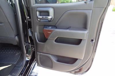 2018 GMC Sierra 1500 Double Cab 4x4, Pickup #M85708A - photo 40