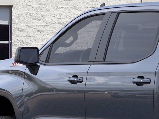 2021 Chevrolet Silverado 1500 Crew Cab 4x4, Pickup #M86150 - photo 10