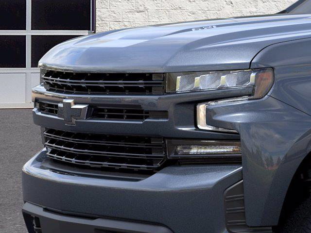 2021 Chevrolet Silverado 1500 Crew Cab 4x4, Pickup #M86150 - photo 11