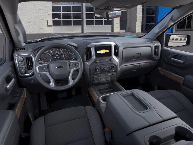 2021 Chevrolet Silverado 1500 Crew Cab 4x4, Pickup #M86150 - photo 12