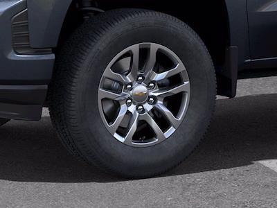 2021 Chevrolet Silverado 1500 Crew Cab 4x4, Pickup #M86150 - photo 7