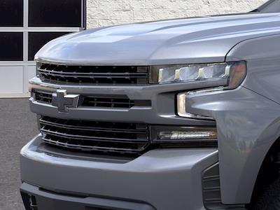 2021 Chevrolet Silverado 1500 Crew Cab 4x4, Pickup #M89116 - photo 11