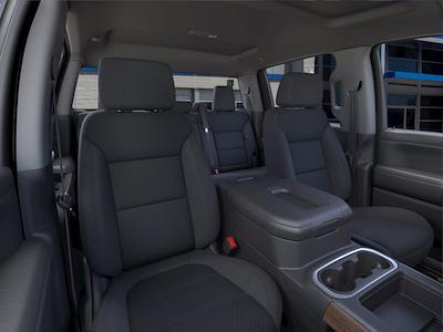 2021 Chevrolet Silverado 1500 Crew Cab 4x4, Pickup #M89116 - photo 13