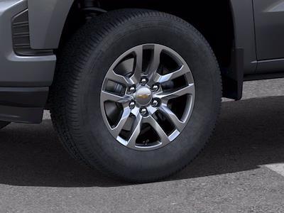 2021 Chevrolet Silverado 1500 Crew Cab 4x4, Pickup #M89116 - photo 7