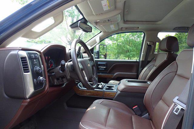 2019 Silverado 2500 Crew Cab 4x4,  Pickup #M89116A - photo 15