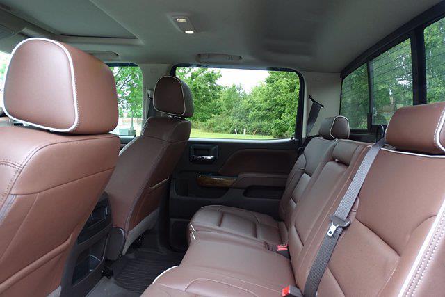 2019 Silverado 2500 Crew Cab 4x4,  Pickup #M89116A - photo 36