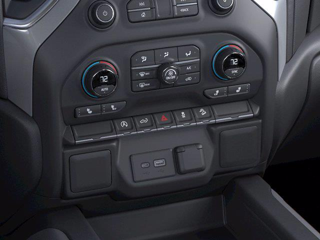2021 Chevrolet Silverado 1500 Crew Cab 4x4, Pickup #M89884 - photo 20