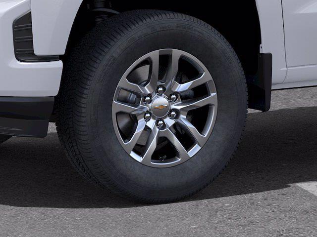 2021 Chevrolet Silverado 1500 Crew Cab 4x4, Pickup #M89884 - photo 7
