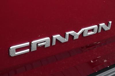 2018 GMC Canyon Crew Cab 4x4, Pickup #M91029B - photo 36