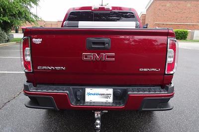 2018 GMC Canyon Crew Cab 4x4, Pickup #M91029B - photo 7