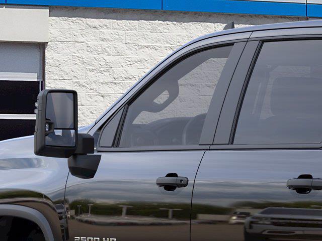 2021 Chevrolet Silverado 2500 Crew Cab 4x4, Pickup #M91270 - photo 10