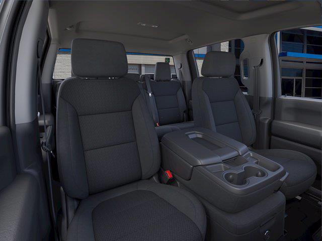 2021 Chevrolet Silverado 2500 Crew Cab 4x4, Pickup #M91270 - photo 13