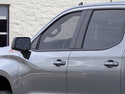 2021 Chevrolet Silverado 1500 Crew Cab 4x4, Pickup #M91931 - photo 10