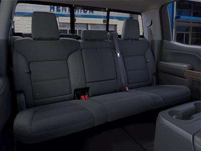 2021 Chevrolet Silverado 1500 Crew Cab 4x4, Pickup #M91931 - photo 14