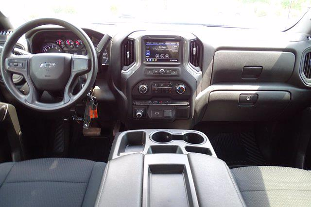 2019 Chevrolet Silverado 1500 Crew Cab 4x4, Pickup #M91931B - photo 10