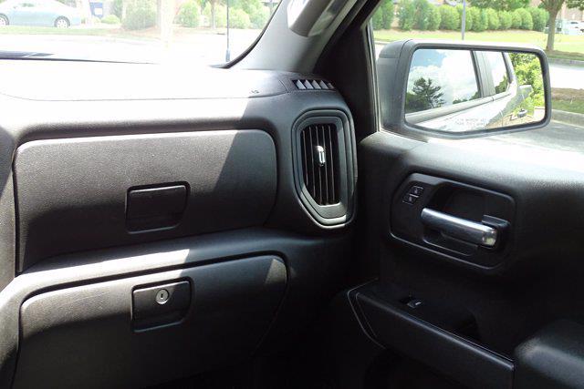 2019 Chevrolet Silverado 1500 Crew Cab 4x4, Pickup #M91931B - photo 11