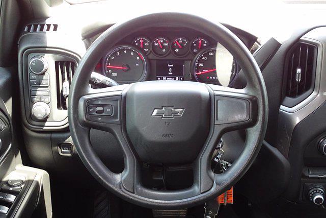 2019 Chevrolet Silverado 1500 Crew Cab 4x4, Pickup #M91931B - photo 13