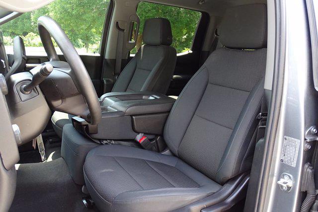 2019 Chevrolet Silverado 1500 Crew Cab 4x4, Pickup #M91931B - photo 14