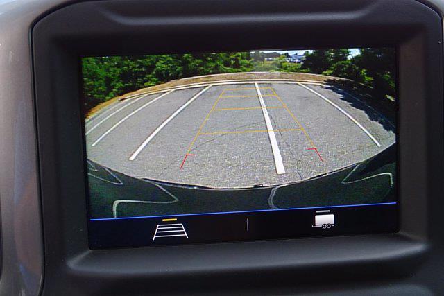 2019 Chevrolet Silverado 1500 Crew Cab 4x4, Pickup #M91931B - photo 20