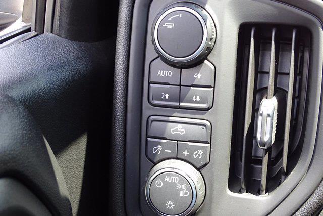 2019 Chevrolet Silverado 1500 Crew Cab 4x4, Pickup #M91931B - photo 24