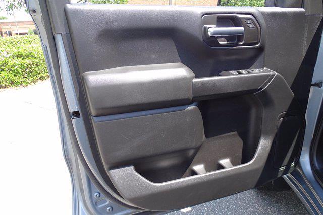 2019 Chevrolet Silverado 1500 Crew Cab 4x4, Pickup #M91931B - photo 26