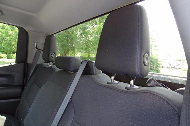 2019 Chevrolet Silverado 1500 Crew Cab 4x4, Pickup #M91931B - photo 28