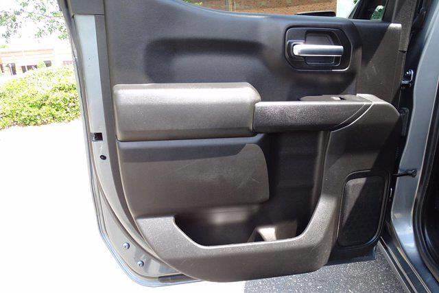 2019 Chevrolet Silverado 1500 Crew Cab 4x4, Pickup #M91931B - photo 30