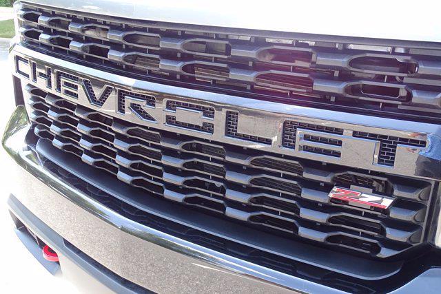 2019 Chevrolet Silverado 1500 Crew Cab 4x4, Pickup #M91931B - photo 31