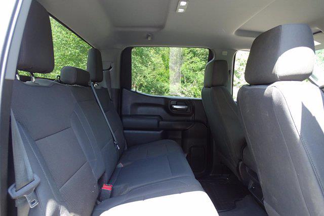 2019 Chevrolet Silverado 1500 Crew Cab 4x4, Pickup #M91931B - photo 35