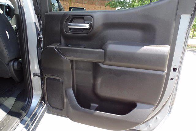 2019 Chevrolet Silverado 1500 Crew Cab 4x4, Pickup #M91931B - photo 36