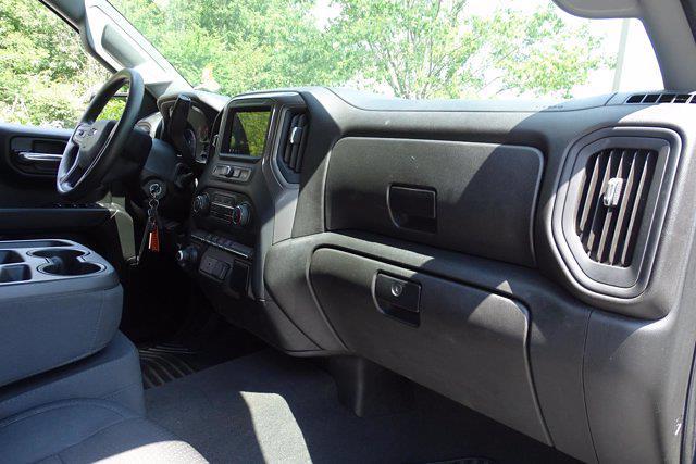 2019 Chevrolet Silverado 1500 Crew Cab 4x4, Pickup #M91931B - photo 38