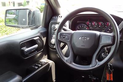 2019 Chevrolet Silverado 1500 Crew Cab 4x4, Pickup #M91931B - photo 12
