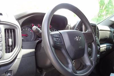 2019 Chevrolet Silverado 1500 Crew Cab 4x4, Pickup #M91931B - photo 15