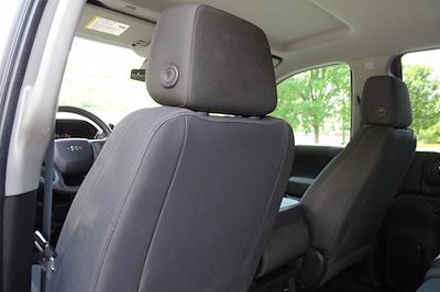 2019 Chevrolet Silverado 1500 Crew Cab 4x4, Pickup #M91931B - photo 29