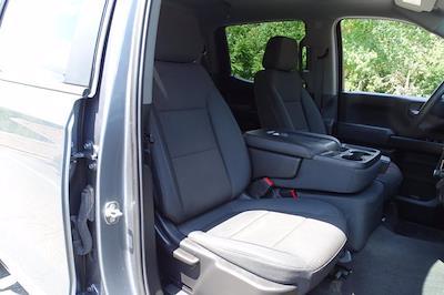 2019 Chevrolet Silverado 1500 Crew Cab 4x4, Pickup #M91931B - photo 37