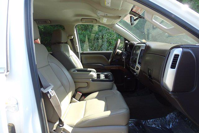 2017 GMC Sierra 1500 Crew Cab 4x4, Pickup #M92675A - photo 45