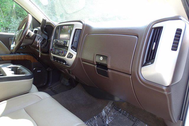 2017 GMC Sierra 1500 Crew Cab 4x4, Pickup #M92675A - photo 48