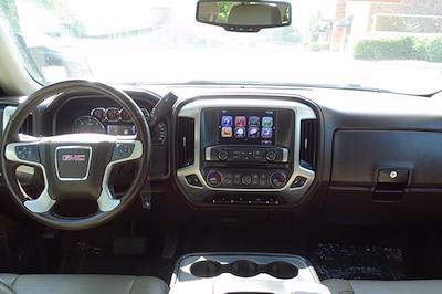 2017 GMC Sierra 1500 Crew Cab 4x4, Pickup #M92675A - photo 11