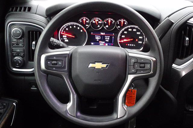 2020 Silverado 1500 Double Cab 4x4,  Pickup #M96371A - photo 14