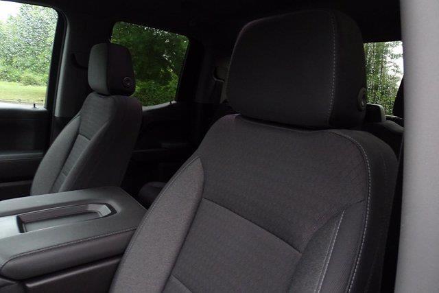2020 Silverado 1500 Double Cab 4x4,  Pickup #M96371A - photo 16