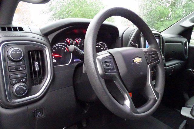 2020 Silverado 1500 Double Cab 4x4,  Pickup #M96371A - photo 18