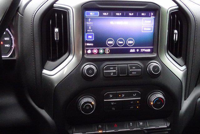 2020 Silverado 1500 Double Cab 4x4,  Pickup #M96371A - photo 21