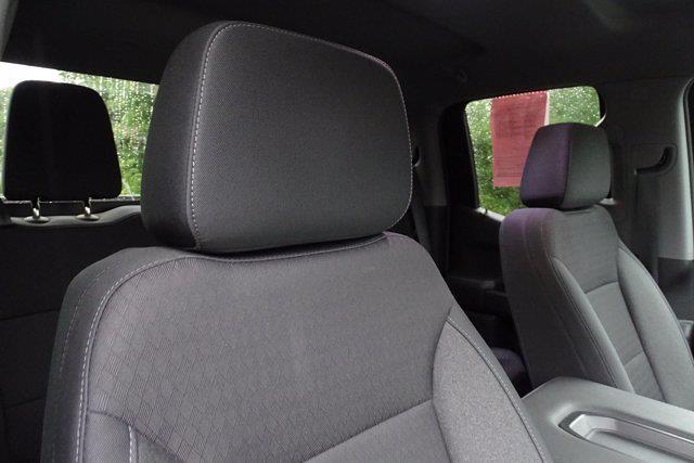 2020 Silverado 1500 Double Cab 4x4,  Pickup #M96371A - photo 34