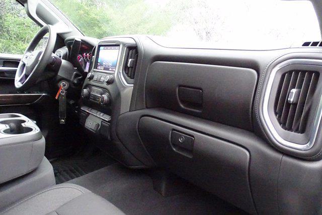 2020 Silverado 1500 Double Cab 4x4,  Pickup #M96371A - photo 35