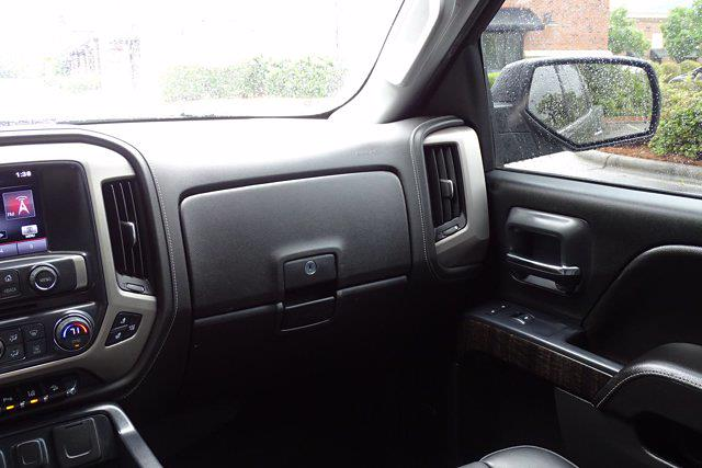 2015 GMC Sierra 1500 Crew Cab 4x4, Pickup #M98491B - photo 12