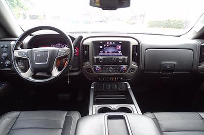 2015 GMC Sierra 1500 Crew Cab 4x4, Pickup #M98491B - photo 11