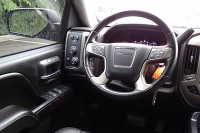 2015 GMC Sierra 1500 Crew Cab 4x4, Pickup #M98491B - photo 13
