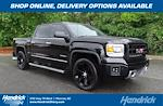 2015 GMC Sierra 1500 Crew Cab 4x4, Pickup #M98491B - photo 1